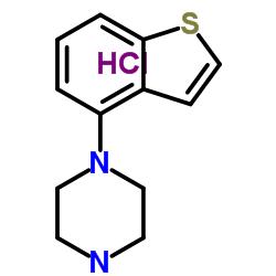 1-ベンゾ[b]チエン-4-イルピペラジン一塩酸塩