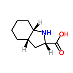 (2S,3aS,7aS)-Octahydroindole-2-carboxylic acid