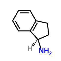 (R)-(-)-1-アミノインダン