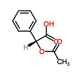 (R)-2-Acetoxy-2-phenylacetic acid