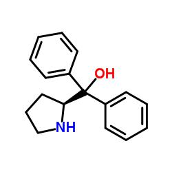 (S)-(-)-α,α-Diphenyl-2-pyrrolidinemethanol