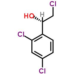 (S)-2-クロロ-1-(2,4-ジクロロフェニル)エタン-1-オール