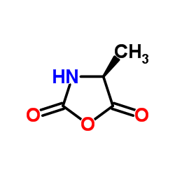 (S)-4-Methyloxazolidine-2,5-dione