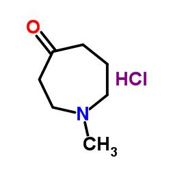 1-Methylazepan-4-one