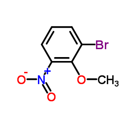 1-Bromo-2-Methoxy-3-Nitro-Benzene
