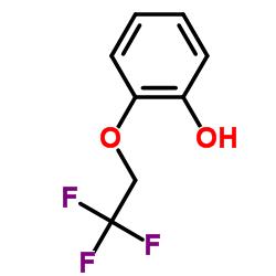 2-(2,2,2-Trifluoroethoxy)phenol