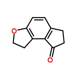 1,2,6,7-tetrahydrocyclopenta[e][1]benzofuran-8-one