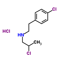 2-Chloro-N-(4-chlorophenethyl)propan-1-amine hydrochloride