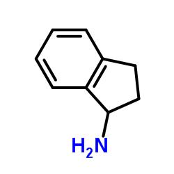 1-Indanamine
