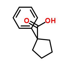 1-フェニルシクロペンタンカルボン酸