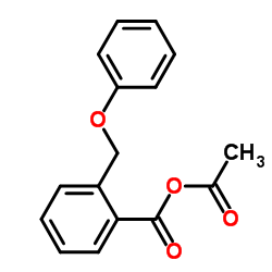 2-((4-(Carboxymethyl)phenoxy)methyl)benzoic acid