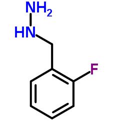 (2-フルオロベンジル)-ヒドラジン