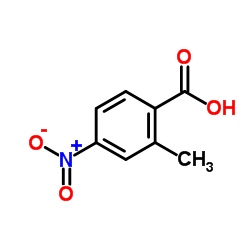 2-Methyl-4-nitrobenzoic acid
