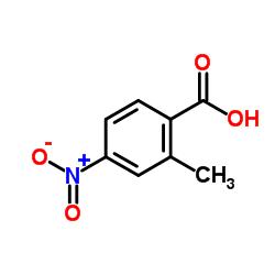 2-Methyl-4-nitrobenzoic acid