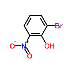 2-ブロモ-6-ニトロフェノール