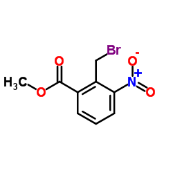 Methyl 2-Bromomethyl-3-Nitrobenzoate