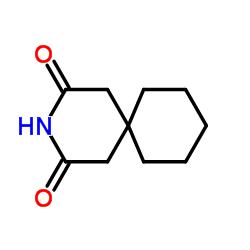3,3-ペンタメチレングルタルイミド