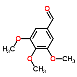 3,4,5-Trimethoxybenzaldehyde