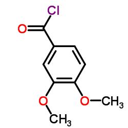 3,4-ジメトキシベンゾイルクロリド