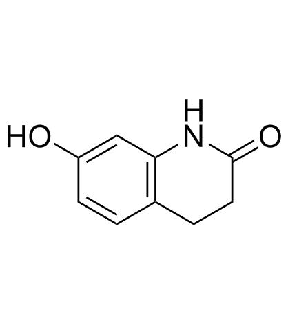 7-hydroxy-3,4-dihydro-1H-quinolin-2-one