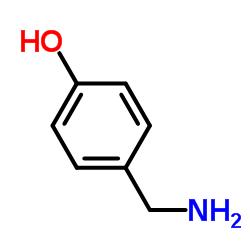 4-Hydroxybenzylamine