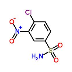 4-Chloro-3-nitrobenzenesulfonamide