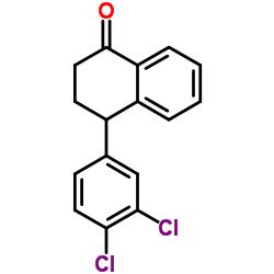 4-(3,4-Dichloro Phenyl)-Tetralone