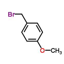1-(bromomethyl)-4-methoxybenzene