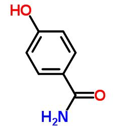 4-Hydroxybenzamide