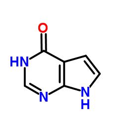 ピロロ[2,3-d]ピリミジン-4-オール