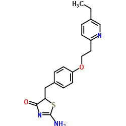 ピオグリタゾン2-イミン