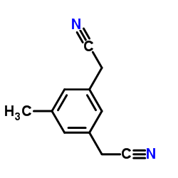 5-Methyl-1,3-benzenediacetonitrile