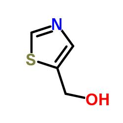 5-(Hydroxymethyl)thiazole