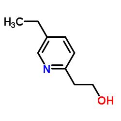 5-Ethyl-2-pyridineethanol