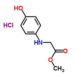 methyl (2R)-2-amino-2-(4-hydroxyphenyl)acetate,hydrochloride