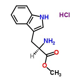 D-Tryptophan methyl ester hydrochloride