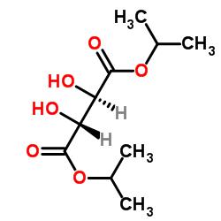 (2R,3R)-Diisopropyl 2,3-dihydroxysuccinate