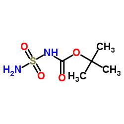 N-(tert-Butoxycarbonyl)sulfamide