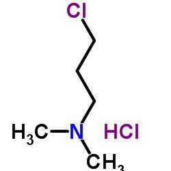 3-Dimethylaminopropylchloride hydrochloride