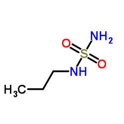 1-(sulfamoylamino)propane
