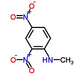 N-メチル-2,4-ジニトロアニリン