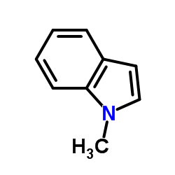 1-Methylindole