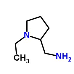 (1-ethylpyrrolidin-2-yl)methanamine