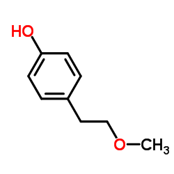 4-(2-Methoxyethyl)phenol
