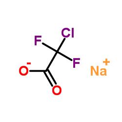 sodium,2-chloro-2,2-difluoroacetate
