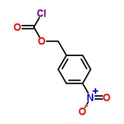 4-Nitrobenzyl Chloroformate