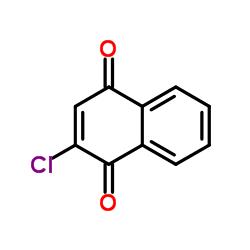 2-chloro-1,4-naphthoquinone