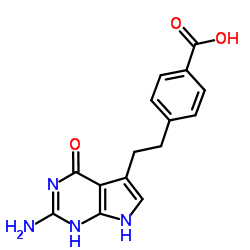 Pemetrexed acid
