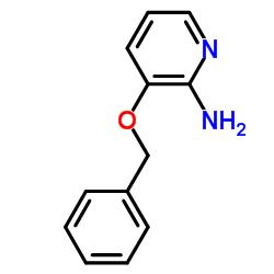3-phenylmethoxypyridin-2-amine