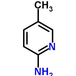 2-Amino-5-methylpyridine
